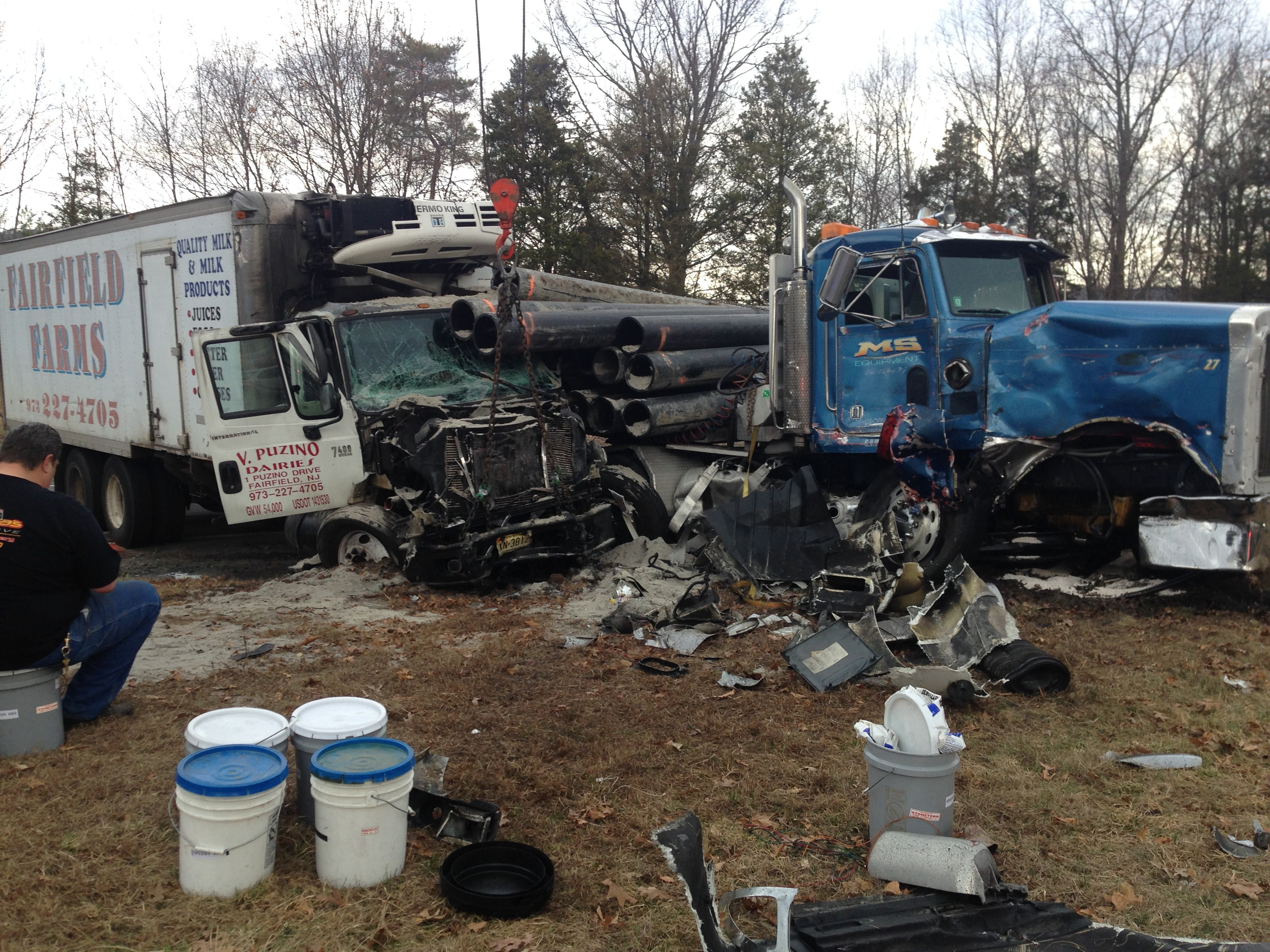 Malanga\'s Automotive   Quality Towing & Recovery   Riverdale, NJ